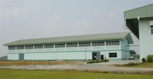 Daito Crucible Works Co ,Ltd